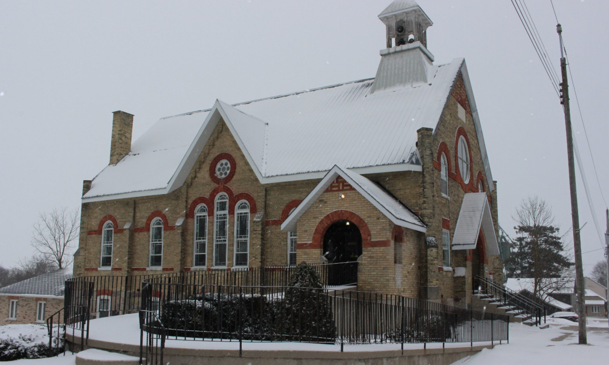 Londesborough United Church